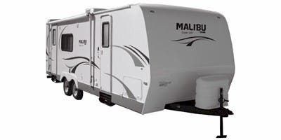 Find Specs for 2009 Skyline Malibu Toy Hauler RVs