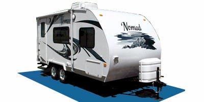 Find Specs for 2011 Skyline Nomad Ultra-Lite Travel Trailer RVs