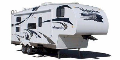 Find Specs for 2010 Skyline Nomad Fifth Wheel RVs