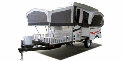 Find Specs for 2009 Starcraft RT Toy Hauler RVs