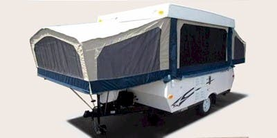 Find Specs for 2009 Starcraft Starcraft Expandable Trailer RVs