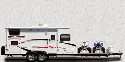 Find Specs for 2009 Starcraft Thrill Seeker RVs