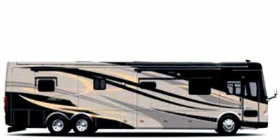 Find Specs for 2009 Tiffin Zephyr RVs