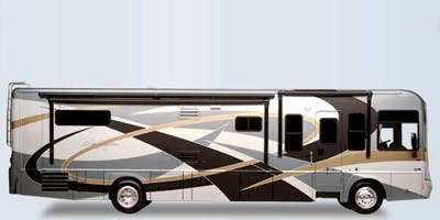 Find Specs for 2009 Winnebago Destination Class A RVs