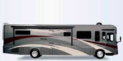 Find Specs for 2009 Winnebago Journey Class A RVs