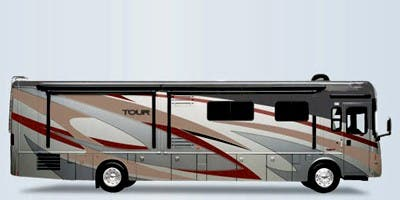 Find Specs for 2009 Winnebago Tour Class A RVs