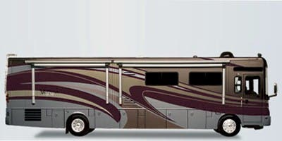 Find Specs for 2009 Winnebago Vectra Class A RVs
