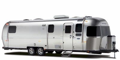 Find Specs for 2010 Airstream Classic Limited RVs