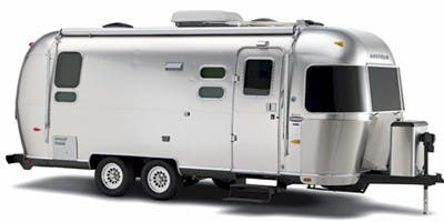 Find Specs for 2010 Airstream - International Ocean Breeze <br>Floorplan: 23D (Travel Trailer)