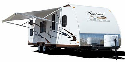Find Specs for 2010 Coachmen Freedom Express Travel Trailer RVs