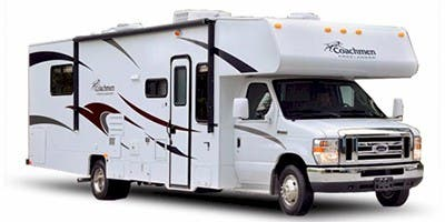 Find Specs for 2010 Coachmen Freelander  Class C RVs