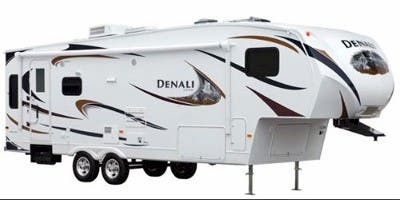 Find Specs for 2011 Dutchmen Denali Fifth Wheel RVs