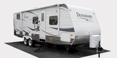 Find Specs for 2010 Dutchmen Classic Travel Trailer RVs