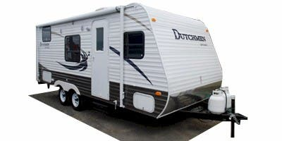 Find complete specifications for Dutchmen Sport RVs Here