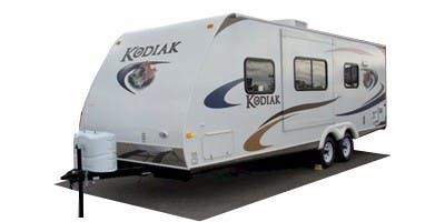Find Specs for 2010 Dutchmen Kodiak RVs