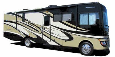 Find Specs for 2010 Fleetwood Bounder Class A RVs