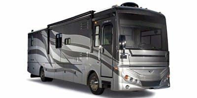 Find Specs for 2010 Fleetwood Expedition Class A RVs