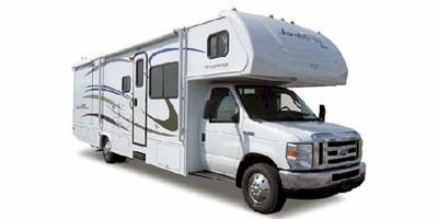 Find Specs for 2010 Fleetwood Jamboree Sport Class C RVs