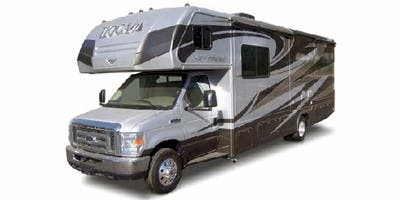 Find complete specifications for Fleetwood Tioga Class C RVs Here