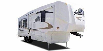 Find Specs for 2011 Forest River Cedar Creek Silverback Fifth Wheel RVs