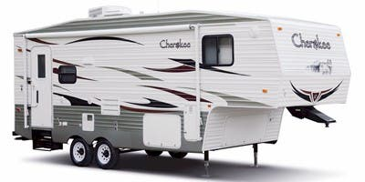Find Specs for 2010 Forest River Cherokee Fifth Wheel RVs