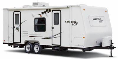 Find Specs for 2011 Forest River Flagstaff Micro Lite Travel Trailer RVs