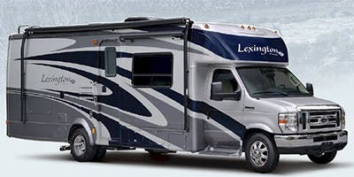 Find Specs for 2010 Forest River Lexington Class C RVs