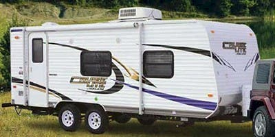 Find Specs for 2010 Forest River Salem Cruise Lite Toy Hauler RVs