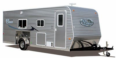 Find Specs for 2012 Forest River Salem Ice Cabin Toy Hauler RVs