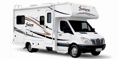Find Specs for 2010 Forest River Solera Class C RVs