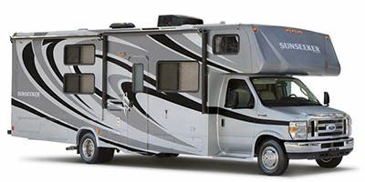 Find Specs for 2010 Forest River Sunseeker Class C RVs