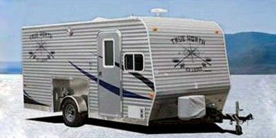 Find Specs for 2013 Forest River True North Ice Lodge Toy Hauler RVs
