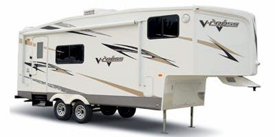 Find Specs for 2010 Forest River V-Cross Fifth Wheel RVs