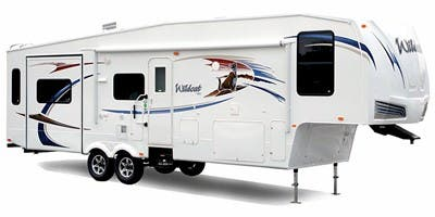 Find Specs for 2011 Forest River Wildcat Fifth Wheel RVs
