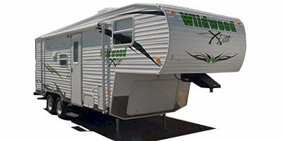 Find Specs for 2010 Forest River Wildwood X-Lite Fifth Wheel RVs