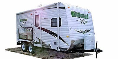 Find Specs for 2010 Forest River Wildwood X-Lite Toy Hauler RVs