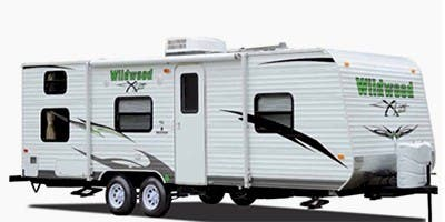 Find Specs for 2011 Forest River Wildwood X-Lite Travel Trailer RVs