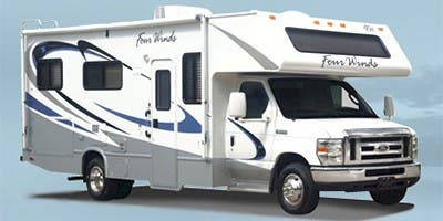 Find Specs for 2010 Four Winds International Four Winds Class C RVs