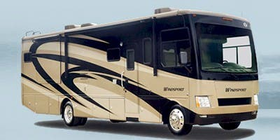 Find Specs for 2010 Four Winds International Windsport Class A RVs