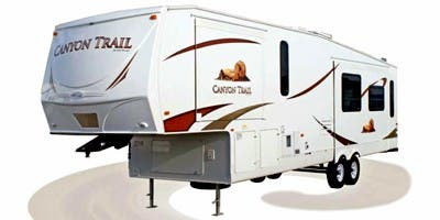 Find Specs for 2011 Gulf Stream Canyon Trail RVs