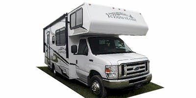 Find Specs for 2010 Gulf Stream Yellowstone Class C RVs