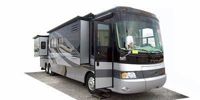 Find Specs for 2010 Holiday Rambler Endeavor Class A RVs