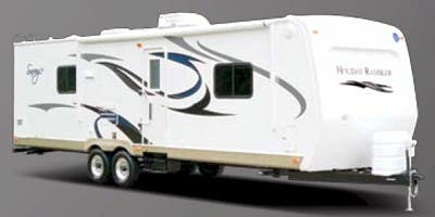 Find Specs for 2010 Holiday Rambler Savoy LX RVs