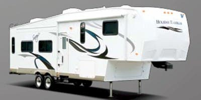 Find Specs for 2011 Holiday Rambler Savoy LX Fifth Wheel RVs