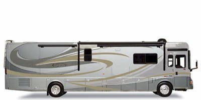Find Specs for 2010 Itasca Ellipse Class A RVs