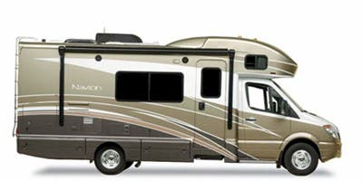 Find Specs for 2010 Itasca Navion Class C RVs