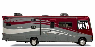 Find Specs for 2010 Itasca Sunstar Class A RVs