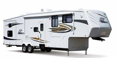 Find Specs for 2010 Jayco Eagle Fifth Wheel RVs