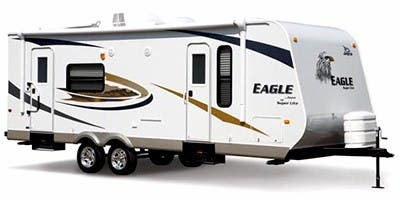 Find Specs for 2010 Jayco Eagle Super Lite Travel Trailer RVs