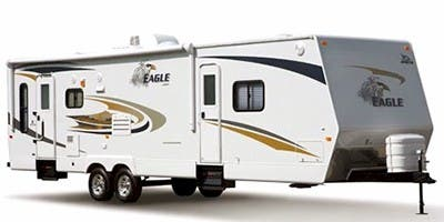 Find Specs for 2010 Jayco Eagle Travel Trailer RVs